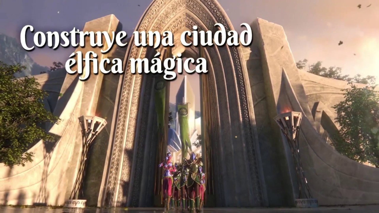 Juega Elvenar en PC 2