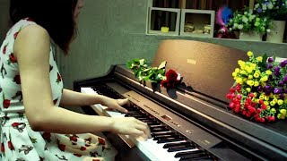 Anh Muốn Em Sống Sao - Bảo Anh   Piano Cover   Bội Ngọc Piano
