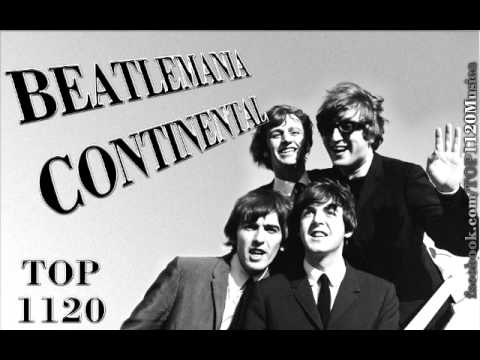 Baixar BEATLEMANIA - TOP 1120 - P. S. I LOVE YOU - 1962