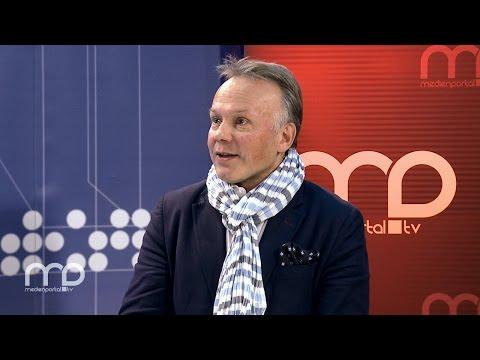 BUSINESS TODAY: Petri Kokko über Google, Algorithmen & Datenschutz