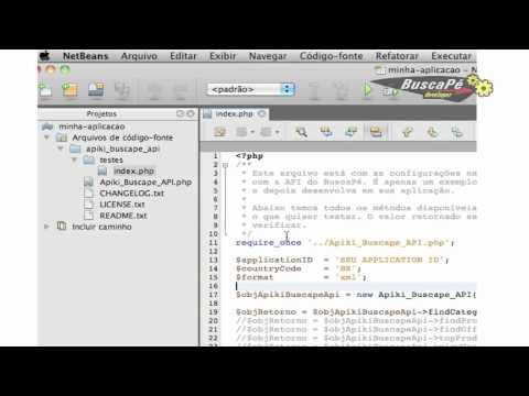 Como obter uma lista dos produtos mais populares do BuscaPé usando sua API