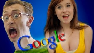 Google Is Your Friend - GIYF The Musical!