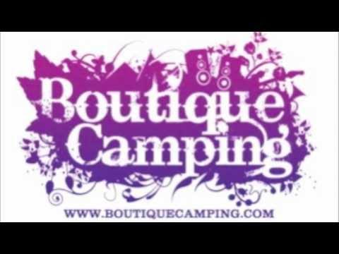 Boutique Camping Tents 5m Weekender Polyester Rundzelte - Braun