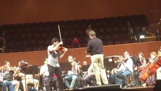 Philippe Quint Korngold Concerto Complete 2016