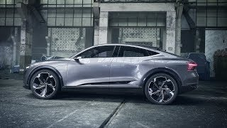 Top 7 All-Electric SUV - Will Challenge Tesla Model X in 2018/19
