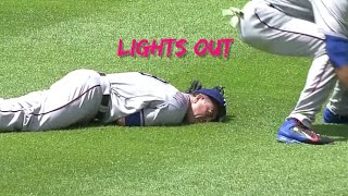 MLB Season Ending Injuries