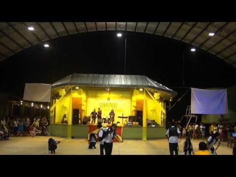 coreografia cristiana Cuidare de Ti Mix.