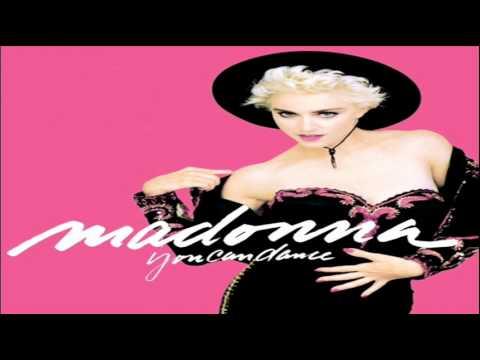 Madonna - Spotlight (Extended - Unmixed)