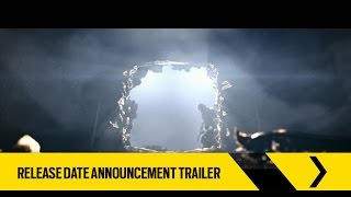 Tom Clancy's Rainbow Six Siege - Release date announcement trailer