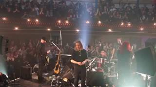 New Model Army 225 + Green & Grey NOATV LONDON 2018