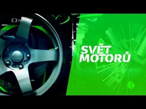 Rallysprint Kopná 2018 - Svět motorů