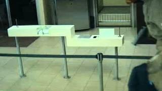 Wells Fargo Bank Robbery June 20, 2013
