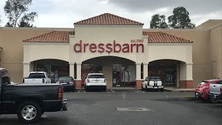 Dressbarn closure announcement adds to string of empty buildings in Modesto