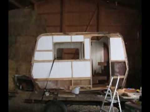 neuaufbau umbau meiner wohnwagen dusche nasszelle. Black Bedroom Furniture Sets. Home Design Ideas