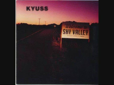 Kyuss - Asteroid