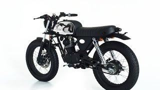 Modified Yamaha XS650 by STUDIO MOTOR - Cool Modified Motorcycles