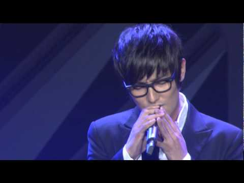 SMTOWN LIVE in TOKYO SPECIAL EDITION_KANGTA_Pine Tree Clip
