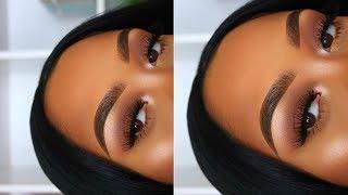 Soft Everyday Fall Makeup | Makeup Tutorial