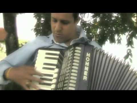 Mi Gran Pecado     Juan Carlos Hurtado 'El Andariego'