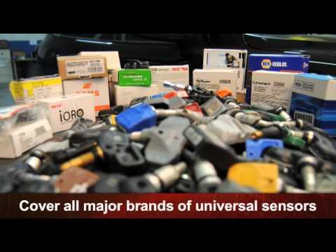 Bartec Auto ID Company Presentation - The TPMS Experts