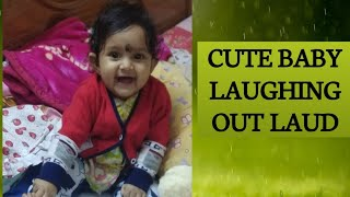 Best baby laughing sound