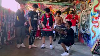 Dreamville - Down Bad feat. JID, Bas, J. Cole, EARTHGANG, Young Nudy (Dance Video) (@m0j0.king)