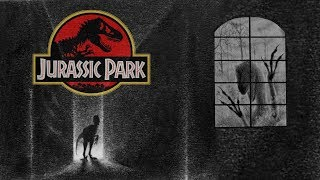 The Death of Dr. Henry Wu - Michael Crichton's Jurassic Park