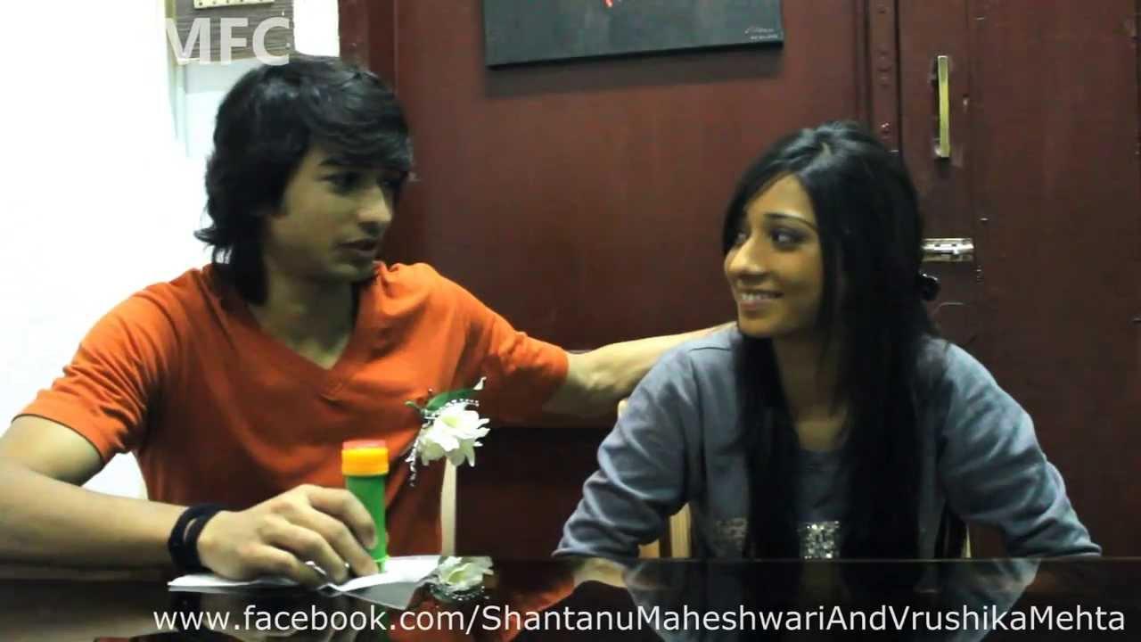 Shantanu maheshwari and vrushika mehta dating service. i want some gay dick near me free dating.