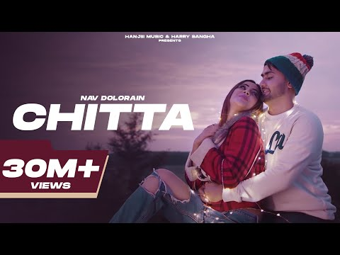 CHITTA (Official Video) Nav Dolorain ft. Teji Sandhu