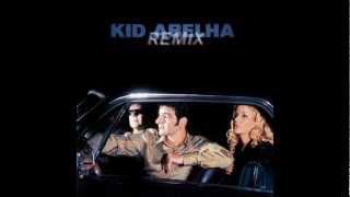 Kid Abelha - Pintura Íntima (Remix)