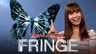 Parallel Universes & The Butterfly Effect: FRINGE Science - Fact or Fictional w/ Veronica Belmont
