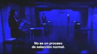 """""""El Examen"""" Trailer Oficial"""