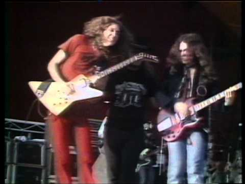 Free Bird (Live At The Fox Theater/1976)
