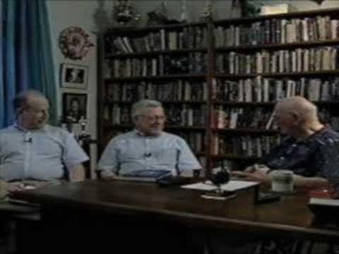 Arthur C. Clarke interview 2002