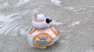 Top Gear Style Review of Sphero BB-8