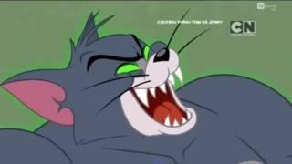 Tom and Jerry show-Chiếc răng thần-Cartoon network[thuyết minh]