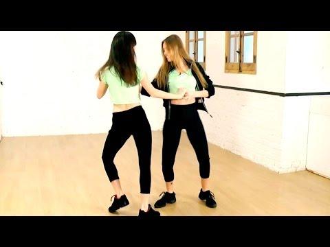 Pasos básicos de merengue | Aprende a bailar