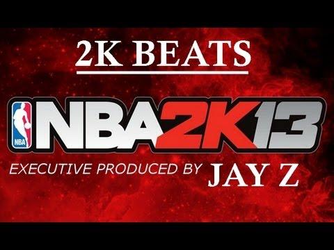 NBA 2K13 Music | 2K Beats By Jay-Z | Songs