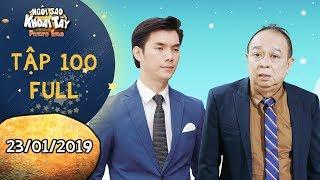 Ngôi sao khoai tây | tập 100 full: Đàm Bang bị sa thải vì Khánh Toàn phát hiện tham nhũng tiền tỷ