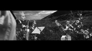 SAKINA - SAKINA & ANADOLU QUARTET - Hay Way Zaman (Oh, the times!)