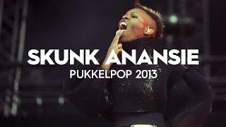 Weak by Skunk Anansie live at Pukkelpop 2013