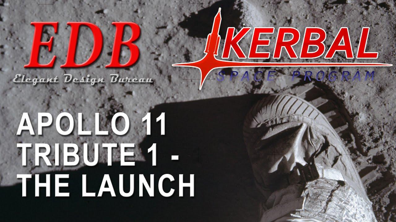 kerbal space program apollo 11 mod - photo #34