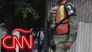 Guardia Nacional de AMLO inicia en Minatitlán, a una semana de la masacre