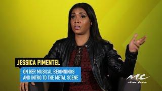 Jessica Pimentel's Intro to Metal