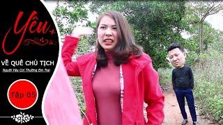 Về Quê Coi Thường Em Trai Chủ Tịch Nông Trại Và Cái Kết |Đừng Bao Giờ Coi Thường |Choang Choang TV