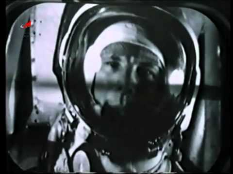 "Tribute to Yuri Gagarin- 50th anniversary- Song ""Seed"" by Russian Red Army Choir - HD"