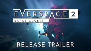 Early Access Trailer preview image