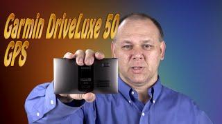 Garmin DriveLuxe 50 GPS
