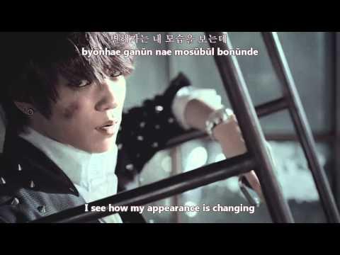 TEEN TOP - To You MV [eng sub + romanization + hangul]