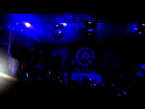 C kan-M. E. X. I. C. O. (en vivo)